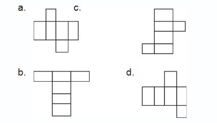 Evaluasi Dan Pembahasan Matematika 4 Bangunruang Dan Bangun Datar